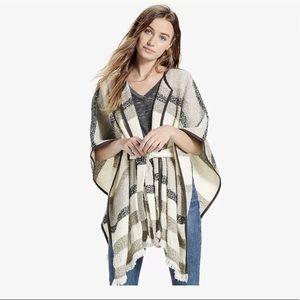 Lucky Brand Kimono One Size NWT
